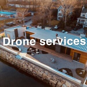 1st drone video free