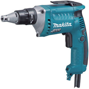 Makita Drywall Screwdriver Brand New Regina Regina Area image 1