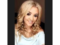 Makeup Artist & Hair Stylist - Mollie Cosmetics SALON, L4 Liverpool - Hair and makeup packages