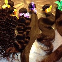 416 Extensions 100% Virgin Hair Extensions