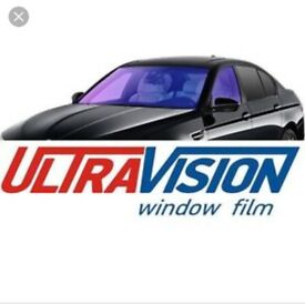 3M AUTO WINDOW TINTING Ilford