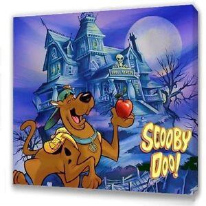Scooby Doo Bedroom: Home, Furniture & DIY   eBay