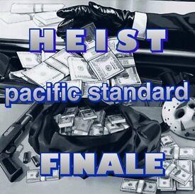 Gta 5 PS4 ($875,000)