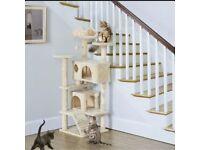 Tall Cat Tower/Tree