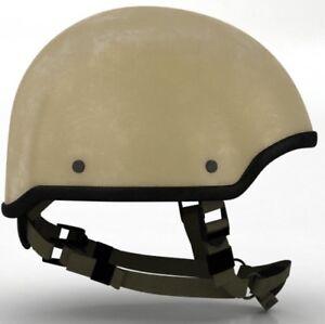 British Army MK7 Helmet, PARA, SAS, Size- Large