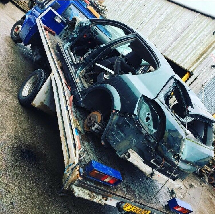 scrap cars wanted top prices | in Halifax, West Yorkshire | Gumtree