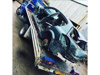 scrap cars wanted top prices