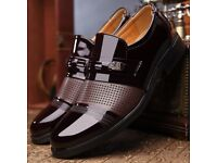 Brand new man fashion shoes FREE DELIVERY