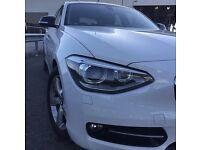 BMW 1 series F20 F21 Xenon Headlights