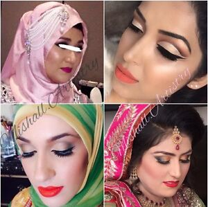 PROM WEDDING PARTY MAKEUP/HAIR