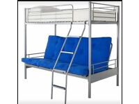 Bunk beds / sofa bed new