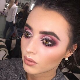 Qualified Make-up artist Liverpool