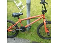 X.rated decoy bmx