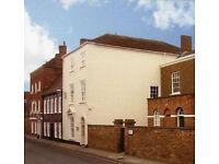 Taunton-Canon Street - Taunton (TA1) Office Space to Let
