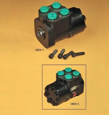 1186796 Steering Pump Unit Fits Cat Caterpillar Backhoe 416b 426b 428b 436b 438b