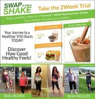 Ask about my 2 week trial!!!