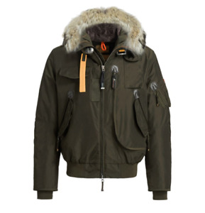Parajumpers Masterpiece Gobi Addition