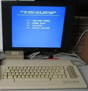 LCD Monitor (TV) Retro Gaming 5:4 Ratio (non-widescreen)