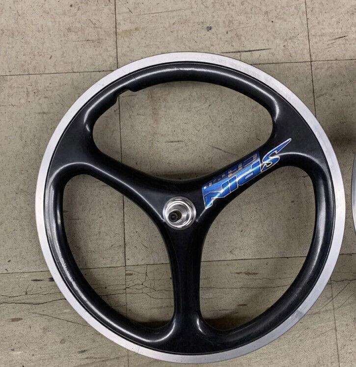 """20"""" Spin  Wheels Super Vintage"""