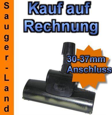 universal Turbobürste/Turbodüse Bodendüse 30-37mm Staubsauger Tierhaare #00