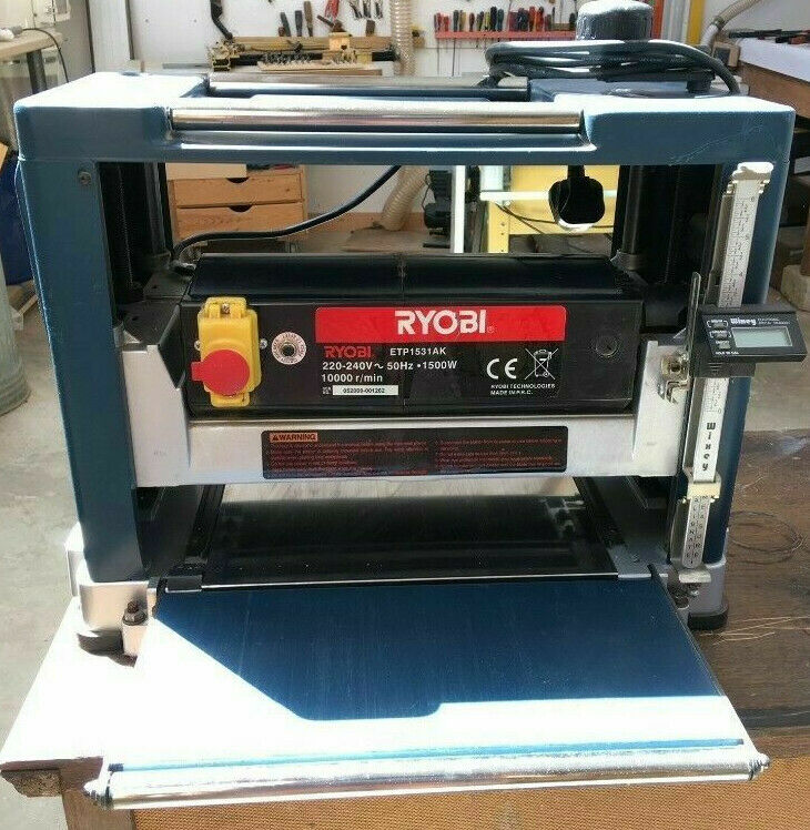 """NEW DRIVE BELT MADE IN USA REPLACES 041004-000 RYOBI 13/"""" THICKNESS PLANER BELT"""