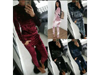 Tracksuits size 6-18