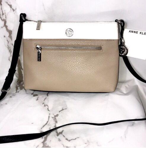nwt vanity ii crossbody purse bag