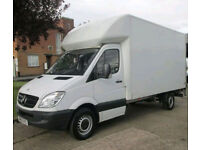MAN AND VAN | REMOVALS AND DELIVERIES | SAME DAY COURIER SERVICE | LARGE VAN | CHEAP PRICES