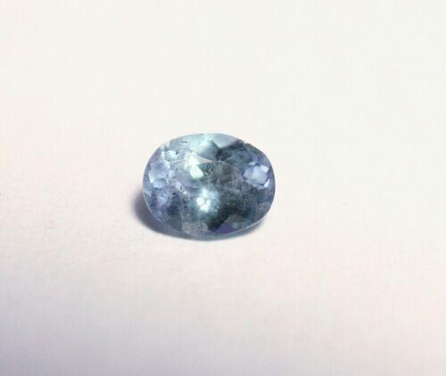 Rare Kornerupine 0.21ct AAA Natural Pleochroic Prismatine Fine Gem Tanzania 4x3