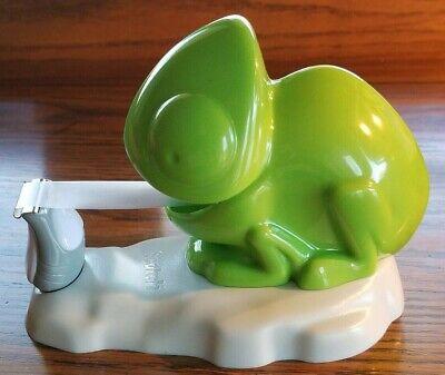 3m Green Chameleon Desktop 3m Scotch Tape Dispenser Cameleon