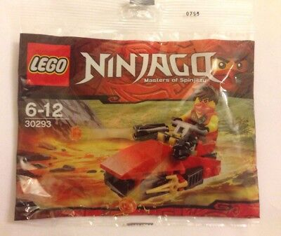 LEGO 30293 NEW  LEGO NINJAGO  PACK