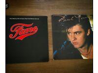 Vinyl record sale!