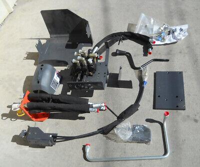 Kubota M1826 Loader Valve For La1353. Fits M8560 M9960 M8540 M 9540 Rops