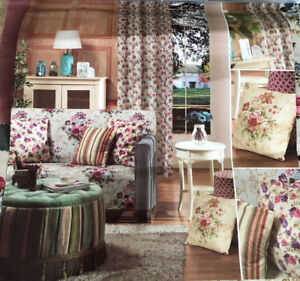Upholstery Accessories and Fabric