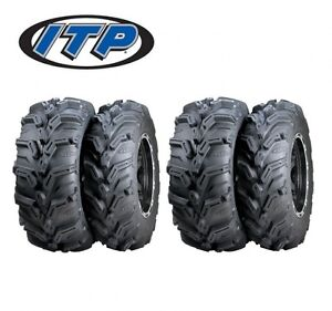 ITP Mudlite XTR sale, clearing out all tires. Call Cooper's!