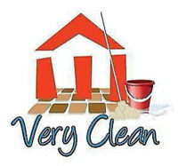 CLEANING LADY AVAILABLE $20/HR
