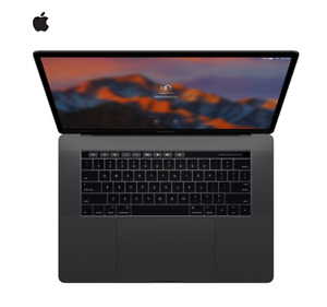 """MacBook Pro 15.4"""" With Touch Bar (i7/2.7GHz/512GB SSD/16GB RAM)"""