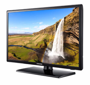 Wanted a NEWER Broken LED Flat Screen TV for a School Project