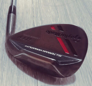 TaylorMade ATV Wedge 56 Degrees