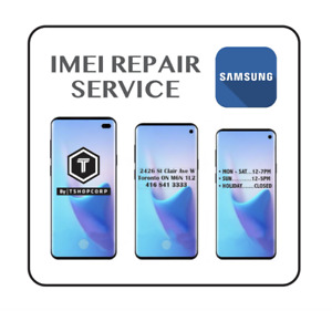 Imei Repairs | Kijiji in City of Toronto  - Buy, Sell & Save