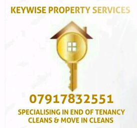 ⭐END OF TENANCY CLEANS⭐MOVE IN CLEANS⭐