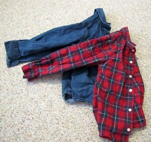 Size 6-8 foys fall clothes - including wind breakers Kitchener / Waterloo Kitchener Area image 3