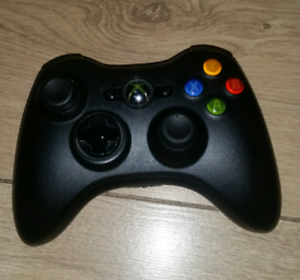 Wireless xbox 360 controllers for sale