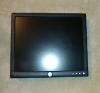 "Dell 17"" LCD Monitors (5 available)"