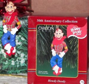 Howdy Doody Ornament for sale