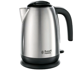 Russell Hobbs kettle (sealed new box)