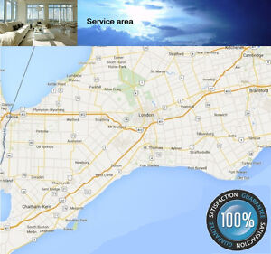 Excellence Steam carpet cleaning service London Ontario image 8