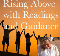 Psychic Readings and Guidance