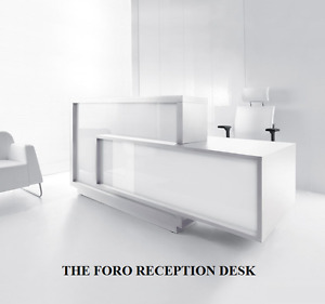 Beautiful Reception Desk for you business