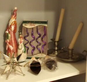 Clearing out my Christmas Closets ~ Part 2
